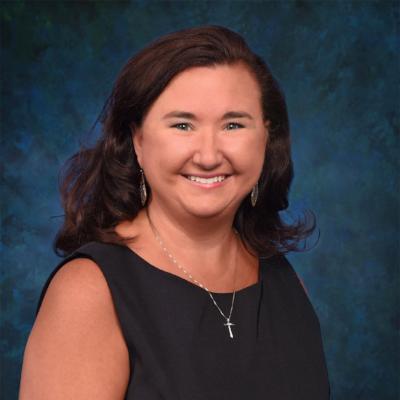 Jennifer Miller, CETL - Secretary