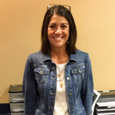 Jenn Venuto - Unified Promise Support