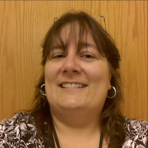 Heather Burke - District 2 Director