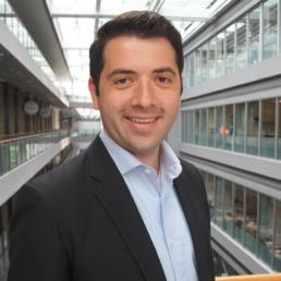 Yuri Navarro - CEO & Executive Director