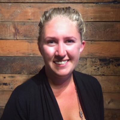 Cheryl Tromp - Engagement Concierge