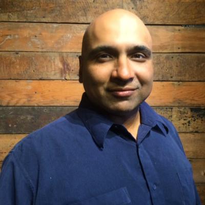 Prav Pillay - Executive in Residence, Accelerator Program