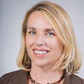 Amy Badham - Treasurer