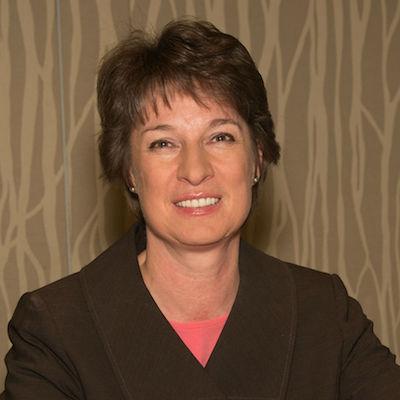 Marianne Hudson -