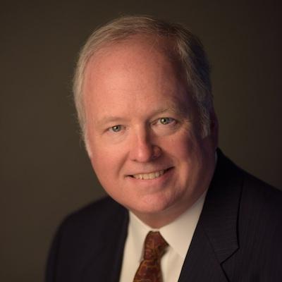 Ian Bandeen - Chair Emeritus