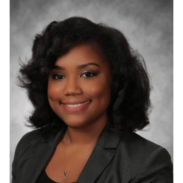 Jasmin Robinson - Scholarships