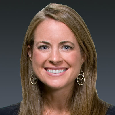Courtney Warren  - Life Science Practice Chair, Marsh & McLennan Agency