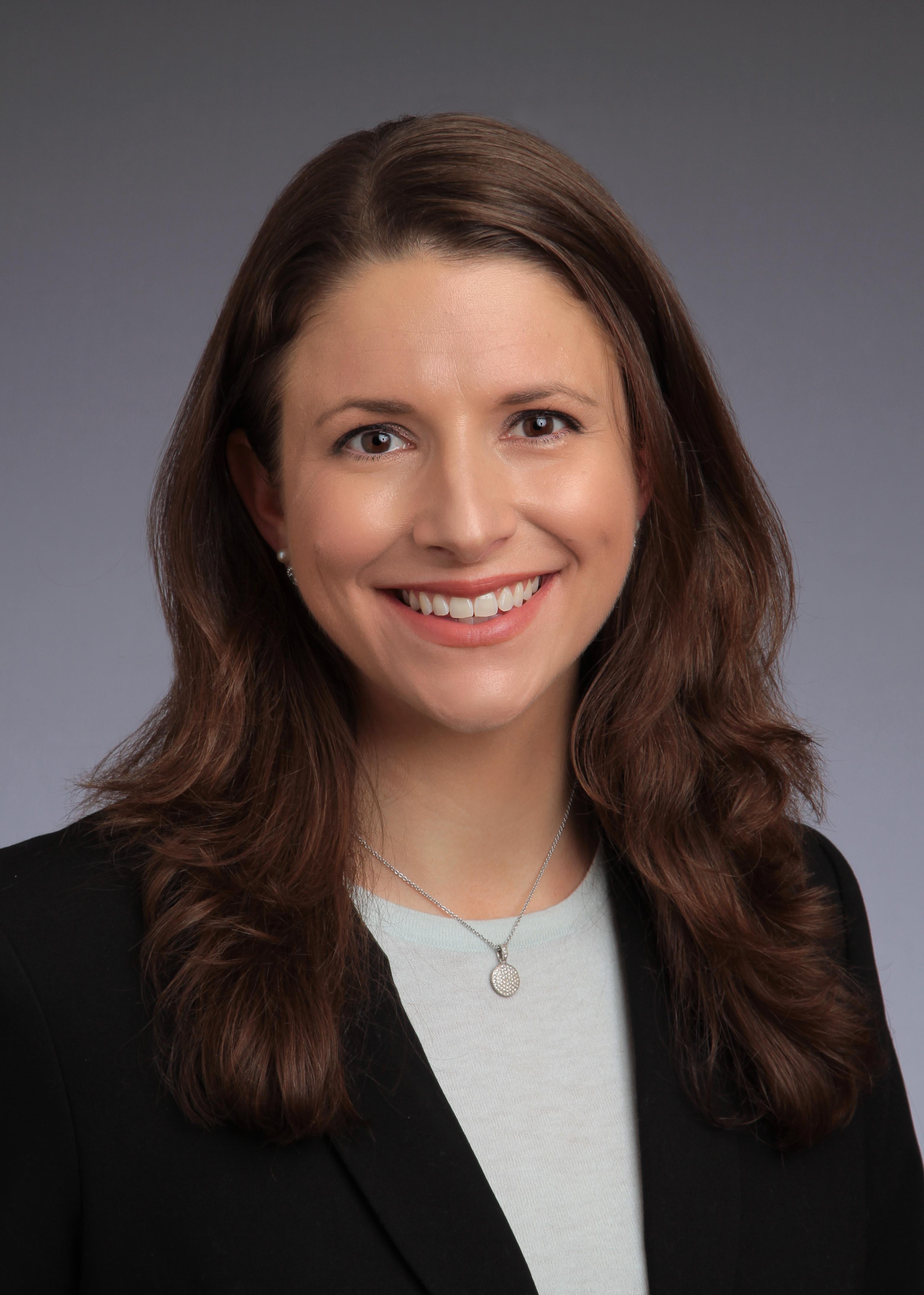 Brianna McDonald - Director of Operations