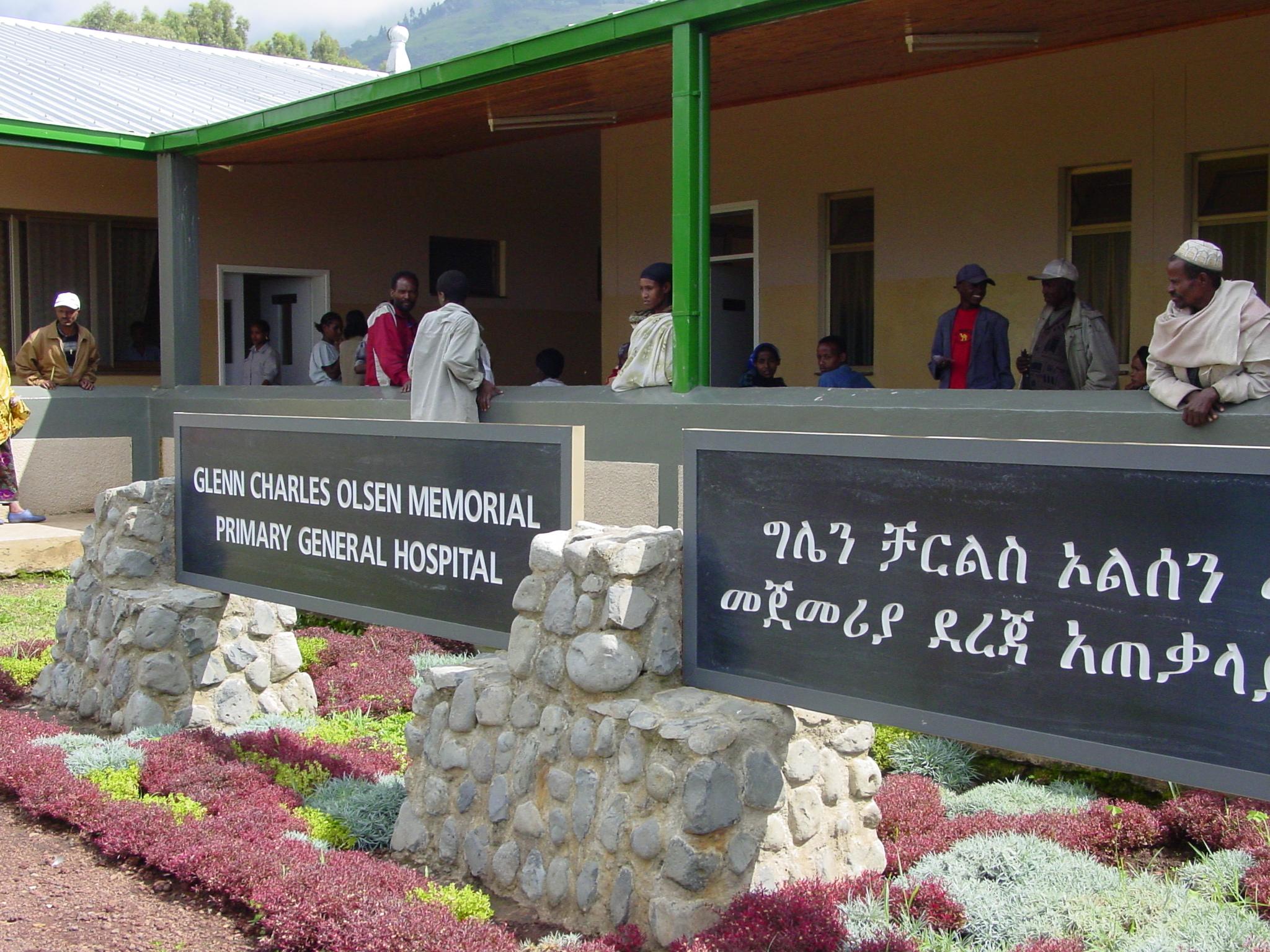 Hesperian Health Guides for Rural Communities