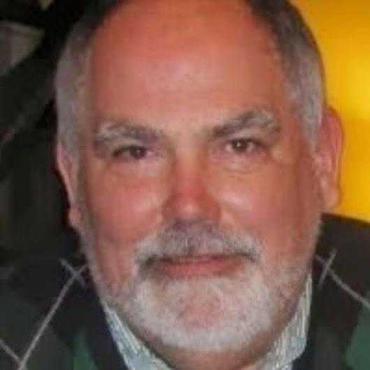 Terry Dougherty - Treasurer