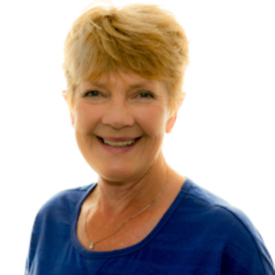 Marion Shaw - Board Director: Chairperson