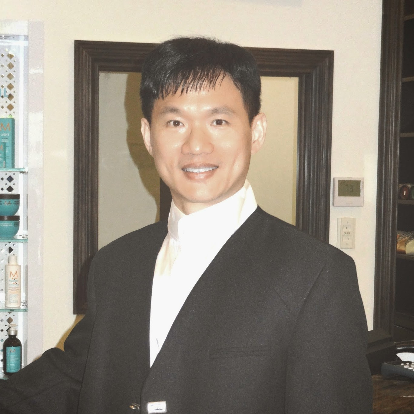 Harold Hui - Senior Advisor