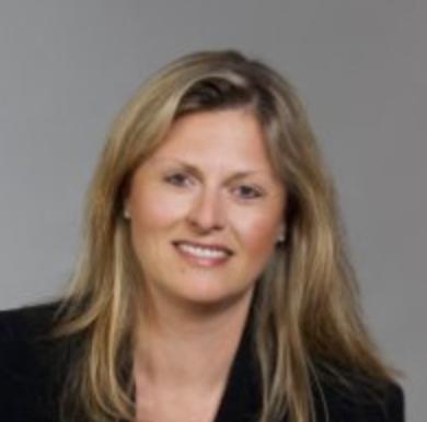 Francoise Lyon - Vice President