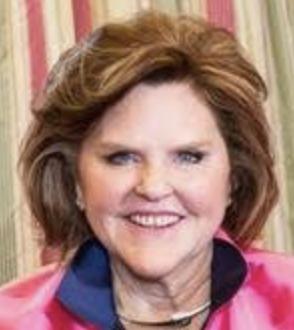 Martha Russel - Membership