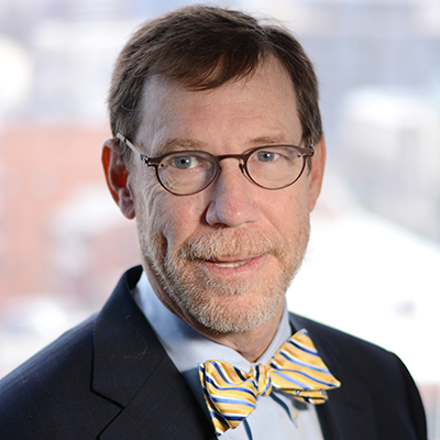 Patrick Fine - Treasurer