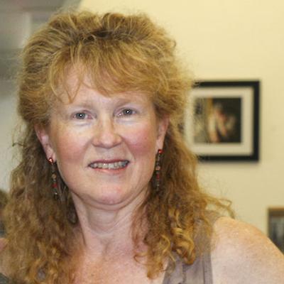 Linda Stingl -