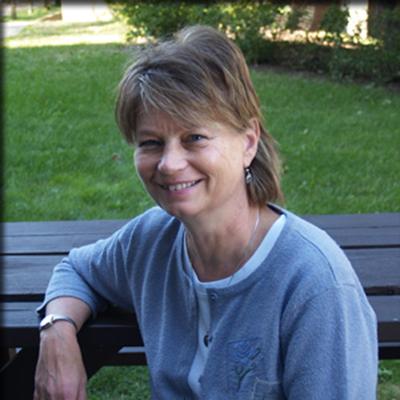 Sue Senecah -