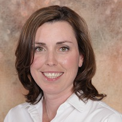 Vanessa Wilson - Director, Events & Marketing