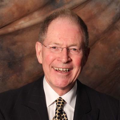 Robert Douglas - Treasurer,  Chair of the Membership Committee