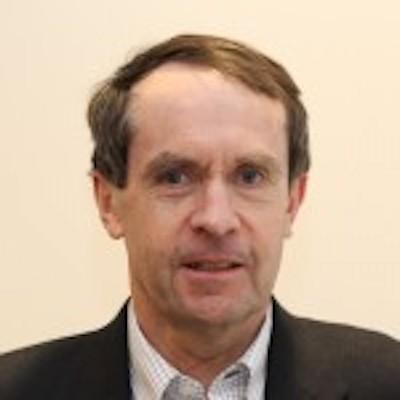 Andrew Wilkes - Treasurer