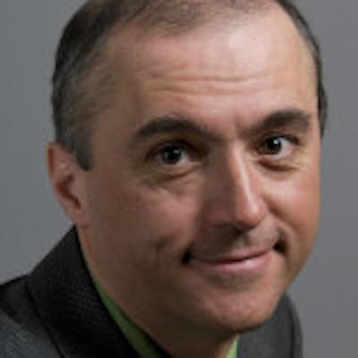 Mike Cegelski -