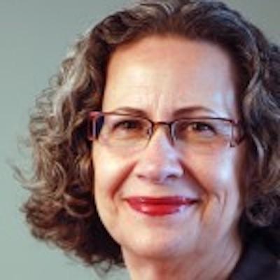 Karen Grant - Chair of Professional Development Committee