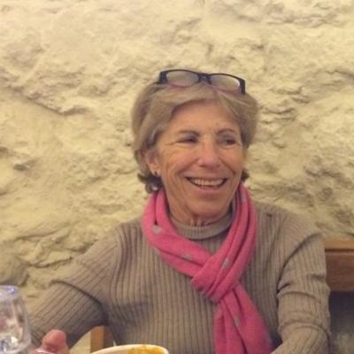 Lynn Lilienthal - Treasurer