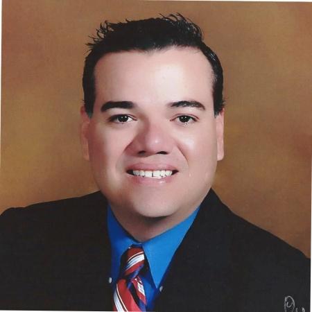 Dr. Rodney Rodriguez - DEPUTY DIRECTOR GCSA; Laredo EDF; Laredo Colleges