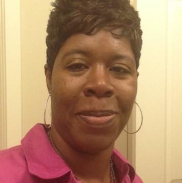 LaTanya Kurney - Coordinator of International Programs Alamo Colleges District