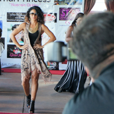 Yasmin Azimi - Fashion / Marketing