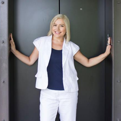 Valeria Lucia Arias - DEPUTY DIRECTOR GCSA; President & CEO V La Belle