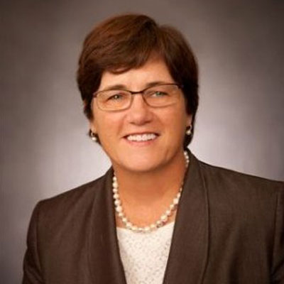Margaret 'Peggy' Montana - Director & Former CEO, Shell Midstream and Pink Petro Executive Advisory Board Chair