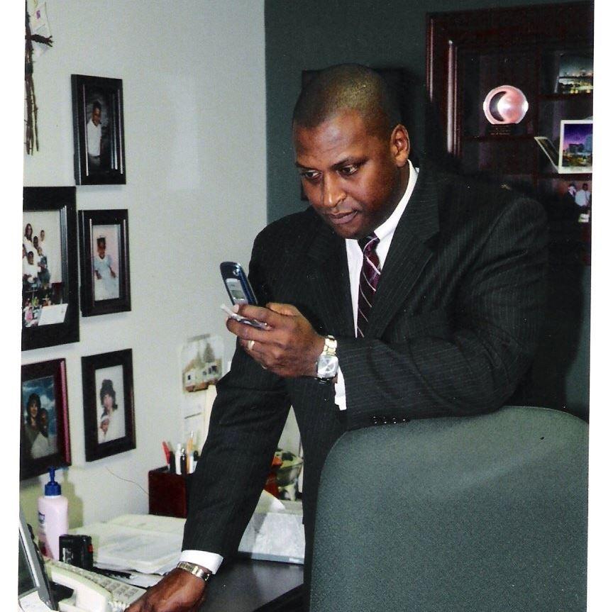 Cedric Edwards - Councilman, City of Cibilo, Texas / Edward Jones Financial Planner