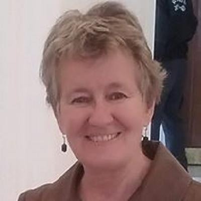 Kate Schachter - President