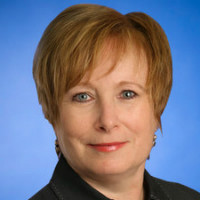 Julie Sullivan - Core Board Chair - National Lead Partner, Shared Servies and Outsourcing, KPMG