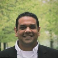 Farhaz Thobani - Director, Strategic Sales, Global Technology Services, IBM Canada
