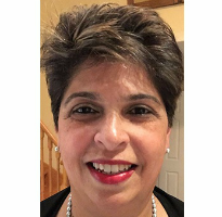 Shebina Kanani - Most recently Vice President, Information Technology Outsourcing and Supplier Management - Scotiabank