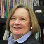 Billie Stone Fogarty, MEd - Past President (Oklahoma)