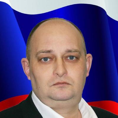 Andrey Paramonov - Ambassador (St Petersburg, Russia)