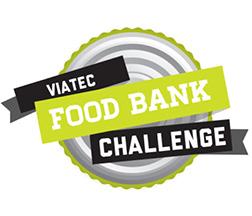 2017 VIATEC Food Bank Challenge