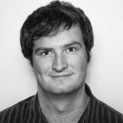 Sean Bennett - Facilities Manager
