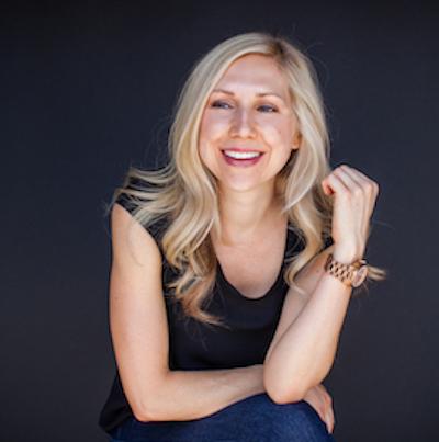 Beth Cochran - Membership