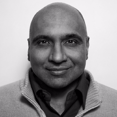 Prav Pillay - Executive in Residence, Accelerator Program