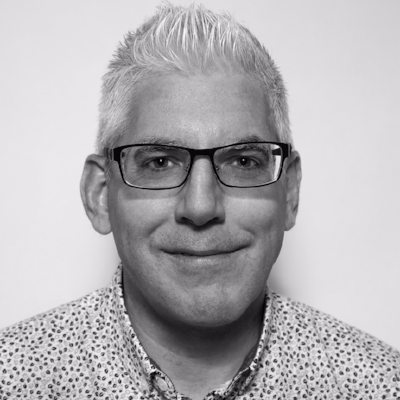 Robert Cooper - VIATEC Board Member