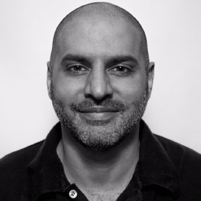 Rasool Rayani - Past Chair (ex-officio)