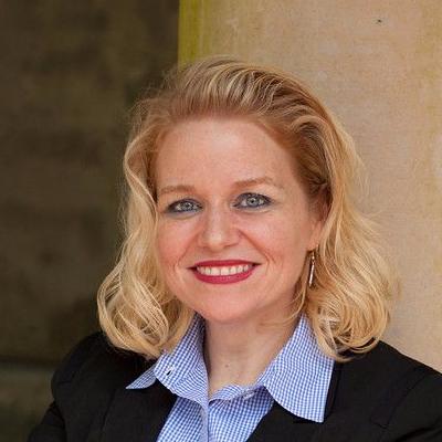 Katie Mehnert - CEO and Founder