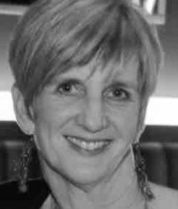 Tricia Barnes - Board of Directors