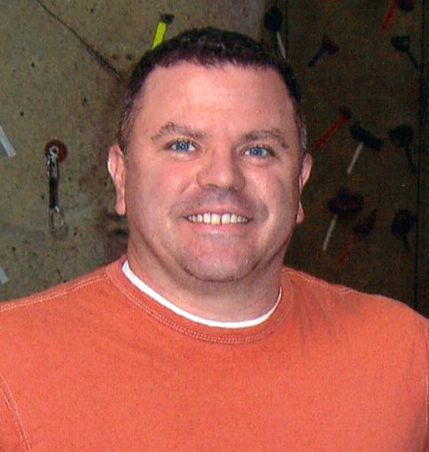 Christian Birch - Owner, Birch Outdoors