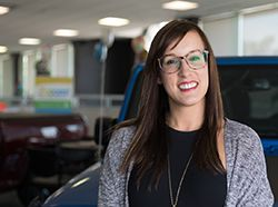 Tara Grant - Treasurer