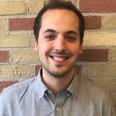 Bryan Hunter - Jr. Web Developer & Data Coordinator